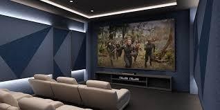 Best Acoustical interior works  Acoustic design  crafts